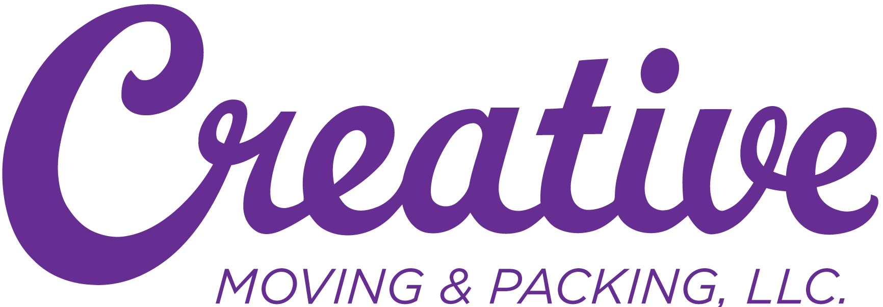 Creative-Moving-&-Packing-Logo