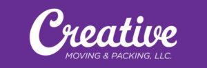 Creative Moving Logo